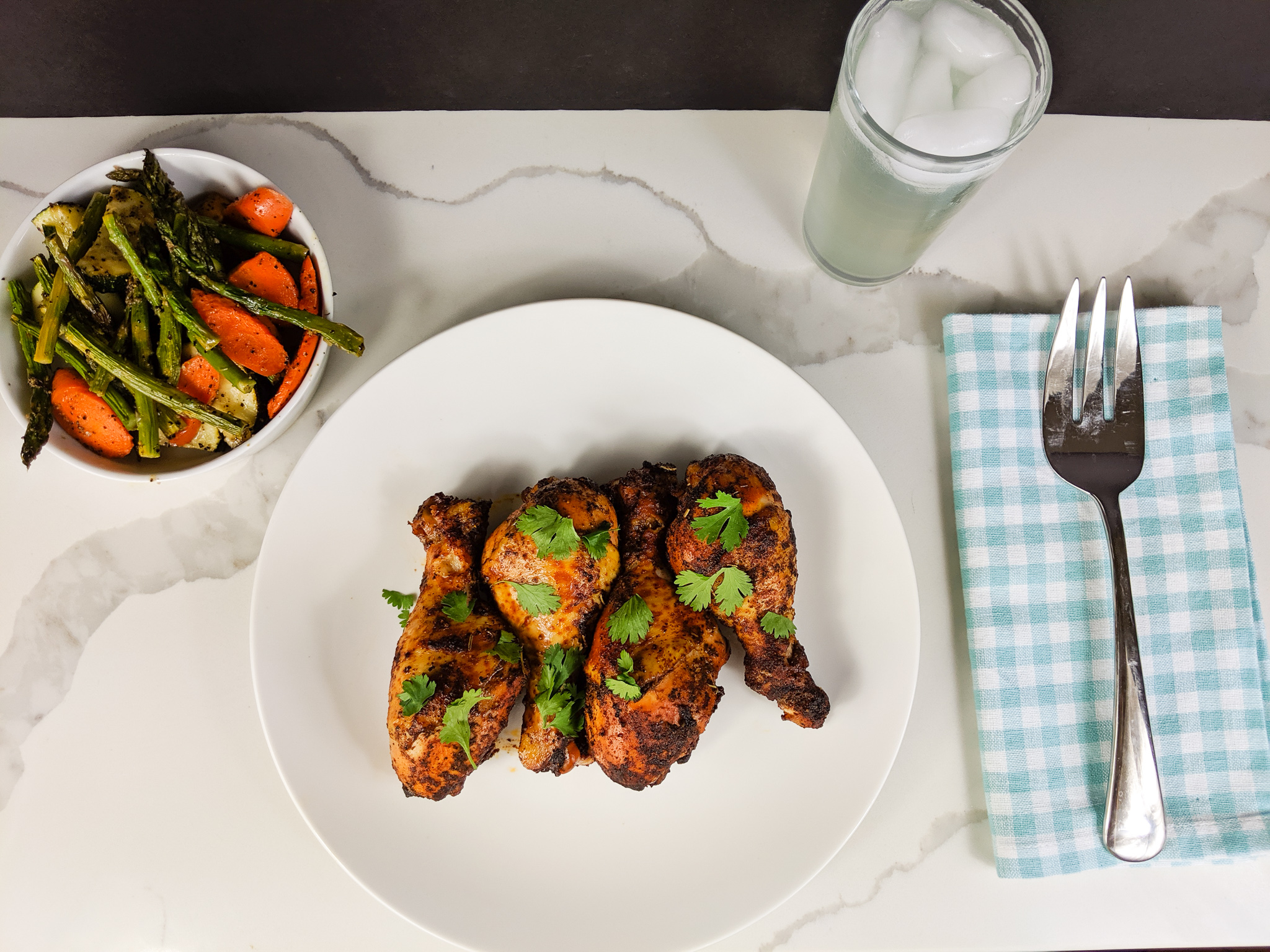 Spicy Beer Chicken